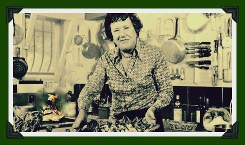 ZeBot & Julia in the Kitchen