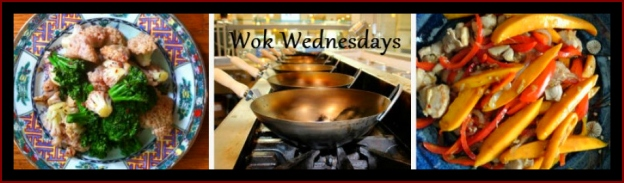Wok Wednesdays