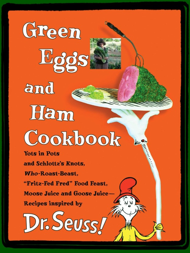 Green Eggs & Ham with Georgeanne