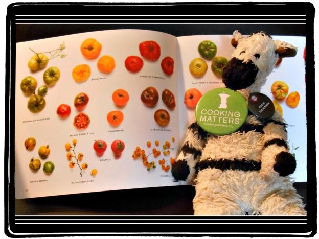 ZeBot's Tomato Book