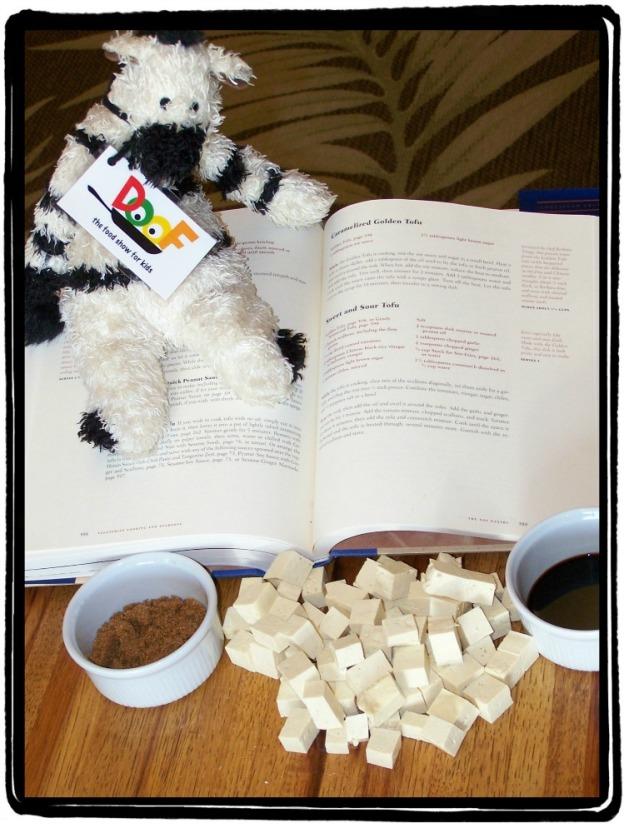 ZeBot Tofu