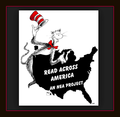 ZeBot Read Across America
